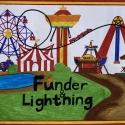 Funder and Lightning - insurance information