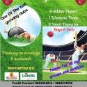 Adamstown Cricket Club