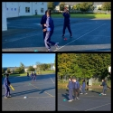 6th Class Cricket Coaching