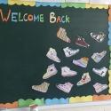 Room 4 - Welcome back!