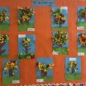 Room 10 Art - Autumn Trees