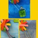 Room 16 - Hot Air Balloon Art