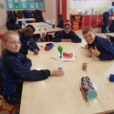Room 5 - Science Week Experiment