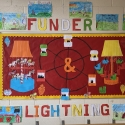 Funder and Lightning Poster Competition