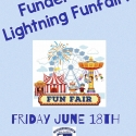 Funder and Lightning!
