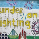 FUNDER AND LIGHTNING - ONE MORE DAY!